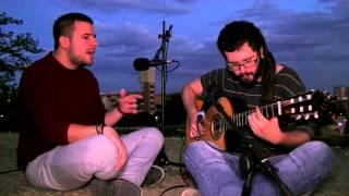Alvaro Ruiz y Alberto Leal - Milonga del moro judío (Jorge Drexler)