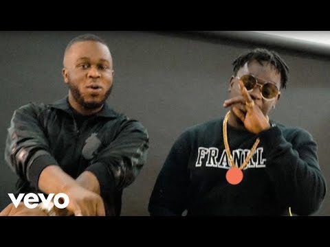 "Video: P Montana x Wande Coal – ""Tupac"""