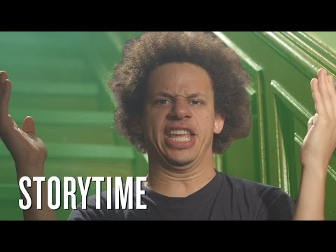 The Prostitute ft. Eric Andre