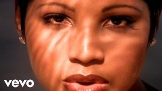Toni Braxton - You Mean The World To Me (Official Music Video)