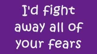Evanescence- My Immortal Lyrics