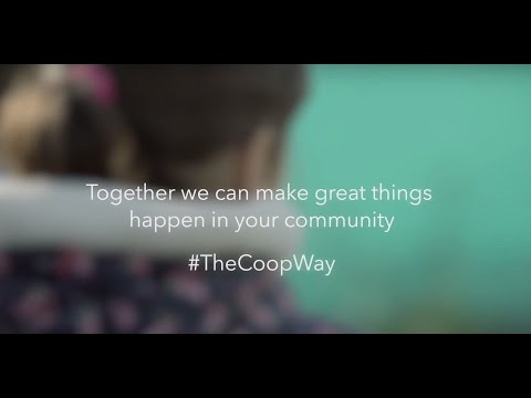 The Co-op Commercial (2017) (Television Commercial)
