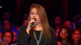 O Ses Türkiye / Nihal Ulucan Alyurt / Yar Ağladı Ben Ağladım