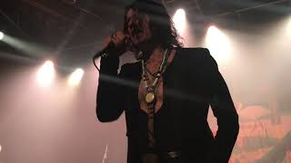Rival Sons 'Back In The Woods' & 'Sugar On The Bone' At Chicago House Of Blues   4.26.19