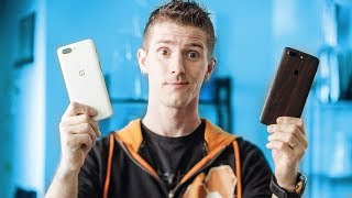 OnePlus 5T Review – Now in WHITE