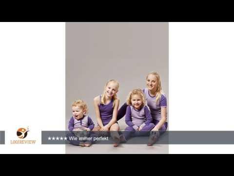 DILLING Mädchen Merino Unterhemd | Erfahrungsbericht/Review/Test