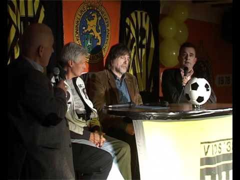 VIOS Insite met o.a. Johan Derksen en Emile Roemer