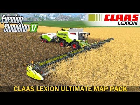 Farming simulator 15 volvo fh16 and trailer