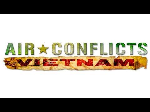 Air Conflicts: Vietnam - обзор