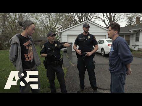 Live PD: Second Coolest Cop (Season 3) | A&E - игровое видео