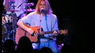 Def Leppard Where Does Love Go When it Dies Vancouver 1995
