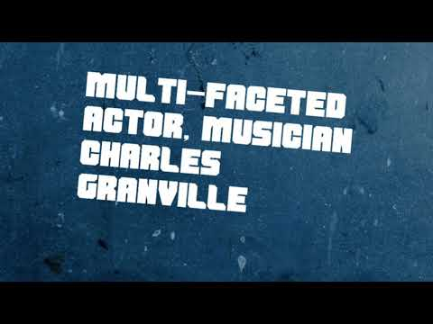 Charles Granville: A multi-faceted Nigerian actor, musician & producer