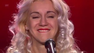 This Lady Turns Into Opera Singer & SHOCKS The Judges - Switzerland's Got Talent