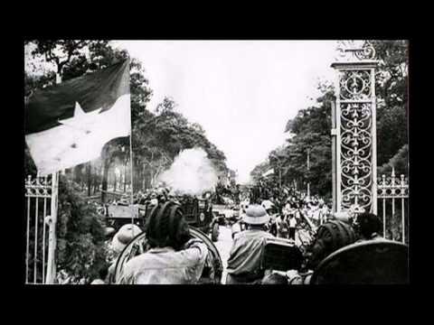 Chào mừng ngày kỷ niệm 38 năm ngày giải phóng 30/4/1975 - 30/4/2013 Bạn đã thực sự hiểu rõ về lịch sử chưa?