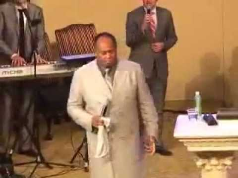 Apostolic Preaching -Dr. Gerald Jeffers -Who's your Daddy?