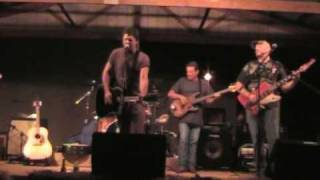 Chris Knight Heart Of Stone Live Millville, Ky. 20Sept08
