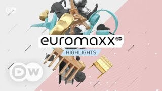 Euromaxx highlights for October 14, 2017 | DW English