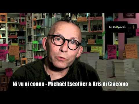 Vidéo de Kris Di Giacomo