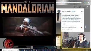 The Mandalorian Exclusive Action Teaser Reaction RARE FOOTAGE Star Wars Celebration Chicago 2019