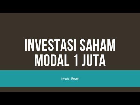mp4 Trading Saham Modal 1 Juta, download Trading Saham Modal 1 Juta video klip Trading Saham Modal 1 Juta