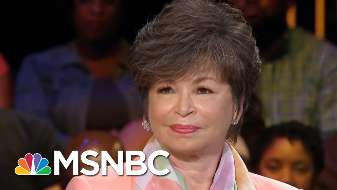 Roseanne Racist Remark Seen In Context Of Tone Set By President Donald Trump | MSNBC thumbnail