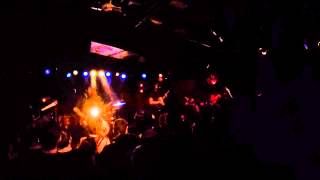 The Fall Of Troy -  Ghostship Part II Live 2015