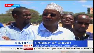 President Sheikh Ahmed Madobe among invites for Garissa Governor Ali Bunow Korane's inauguration