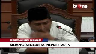 Jadi Saksi Kubu Prabowo, Ramdansyah Berstatus Terdakwa dalam Kasus Pilkada 2018
