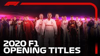 F1 is finally ready to return! Take a look at the brand-new opening sequence, racing through history as the sport celebrates its 70th anniversary.  For more F1® videos, visit http://www.Formula1.com  Like F1® on Facebook: https://www.facebook.com/Formula1/  Follow F1® on Twitter: http://www.twitter.com/F1  Follow F1® on Instagram: http://www.instagram.com/F1  #F1 #AustrianGP