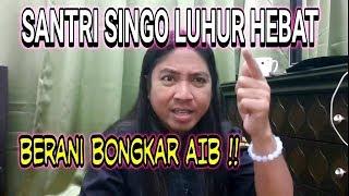Menanggapi Tantangan Pak Dhen Singo Luhur !!