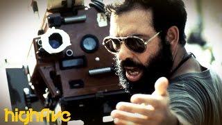 5 nejtěžších natáčení filmu