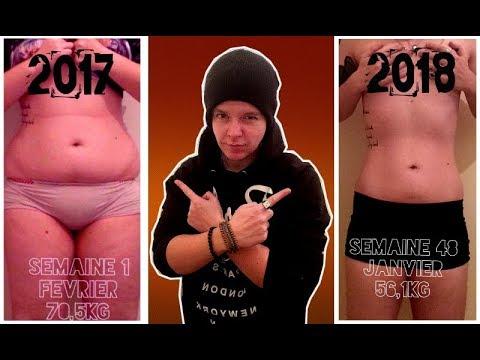 Dignité az perte de poids