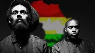 """Leaders - Nas Feat. Damian """"Jr. Gong"""" Marley"""