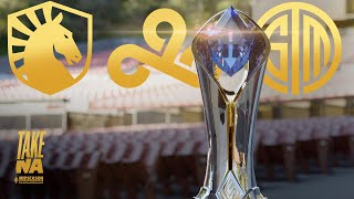 LCS : teaser des finales du Mid-Season Showdown