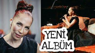 Sertab Erener'den Best Of Albüm ❤