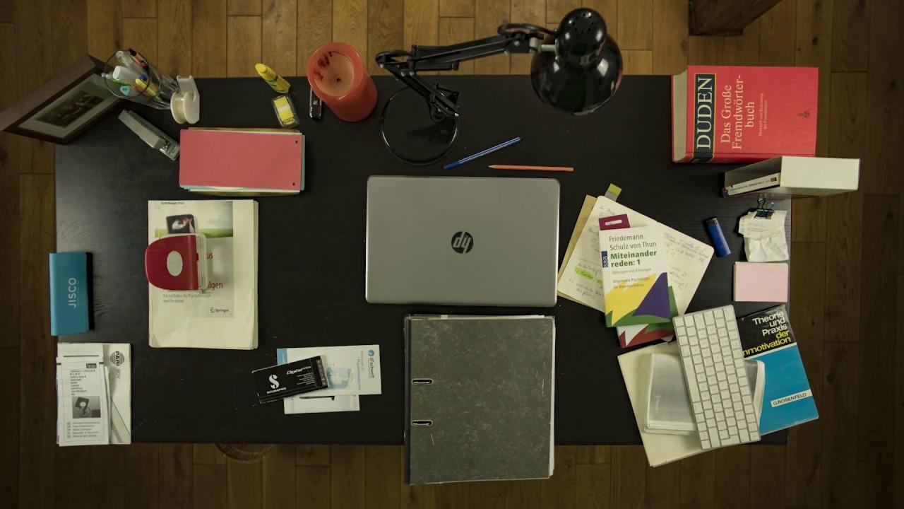Fit durchs Lehramtsstudium: Lernen im Homeoffice