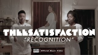 THEESatisfaction - Recognition [OFFICIAL VIDEO]