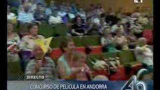 preview picture of video 'Concurso en Andorra.  Aragón en Abierto (20/06/2007)'