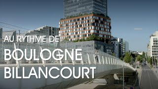 preview picture of video 'Au Rythme de Boulogne-Billancourt - Version cinéma'