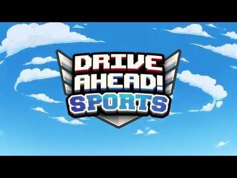 Видео Drive Ahead! Sports