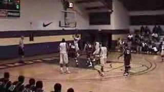 Joe Jackson - Memphis Pacers