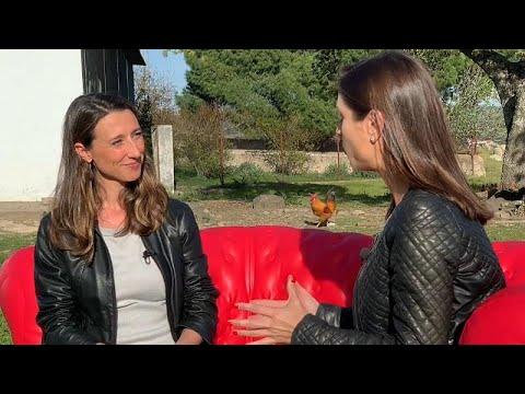 #Euroadtrip: 5η μέρα- Μιλούν οι Ισπανοί