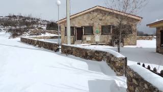 Video del alojamiento Las Casitas de La Poza