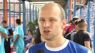 """Estrangeiros disputam """"Copa Gringos"""" de futebol amador"""
