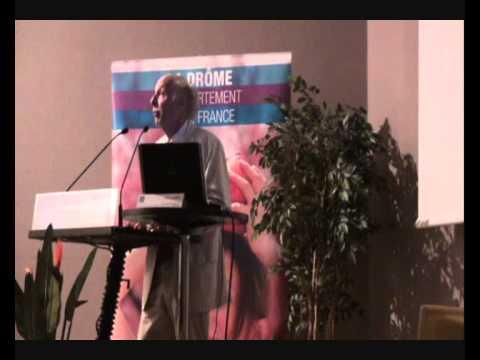 Vidéo de Denis Lairon