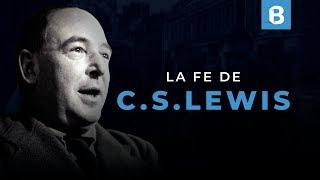 C. S. LEWIS: Académico, Autor Y Apologista | BITE