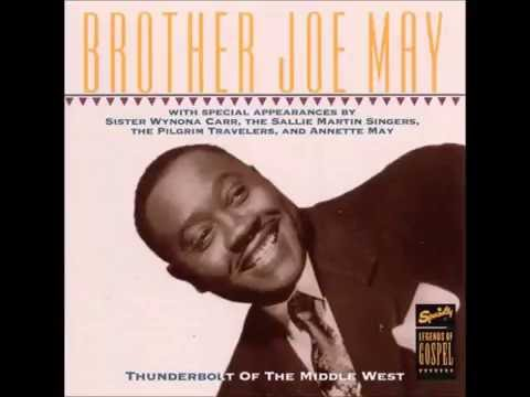 Brother Joe May & The Sallie Martin Singers - Old Ship Of Zion Live