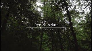 Dee & Adam: Ganaraska Forest Wedding