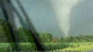 TwisterSisters Tornado Video
