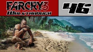 Far Cry 3 Walkthrough Part 46 - Getting My Hitman On  [Far Cry 3 Gameplay]
